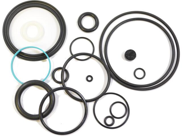 Fox Racing Shox Seal Kit-CTD Boost Valve/Dish Shock Rebuild